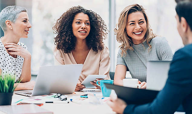 Attract and Retain Women Investors