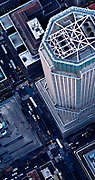 Aerial Building NYC Banner