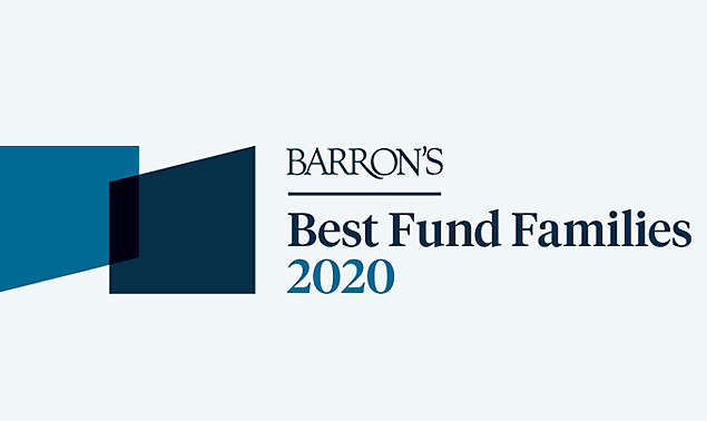 Barrons Best Fund Families