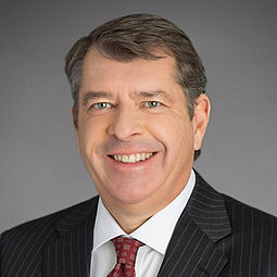 Patrick Burton