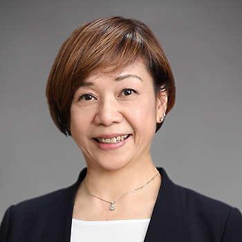 Noriko Kawamoto