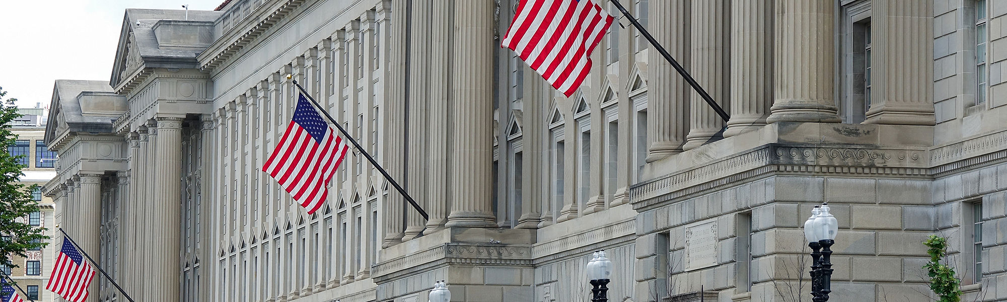 US Department of Commerce Washington DC