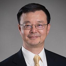 Ping Wang